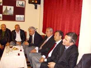 Fatih Kas-der  AHMET HALDUN ERTÜRKÜ