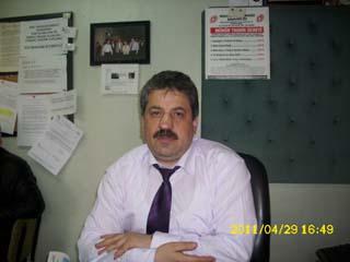 Muhtar Adem Akdemir Bu muhtarlık seçimleri ilkkez demokratik