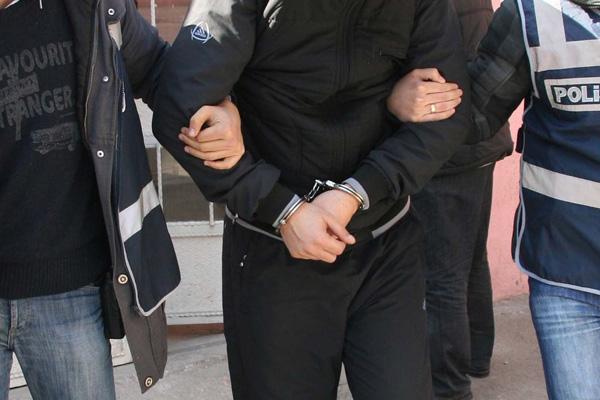 Kilise haçını söken kişiye  5 Yıl Hapis İstendi
