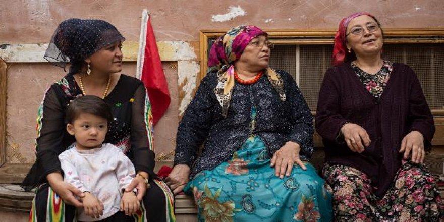 Çin'den Uygurlara Yönelik:Demografik Soykırım