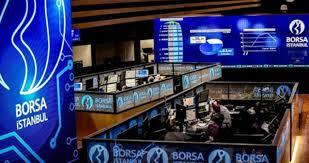 Borsa İstanbulda endekslerden iki sıfır
