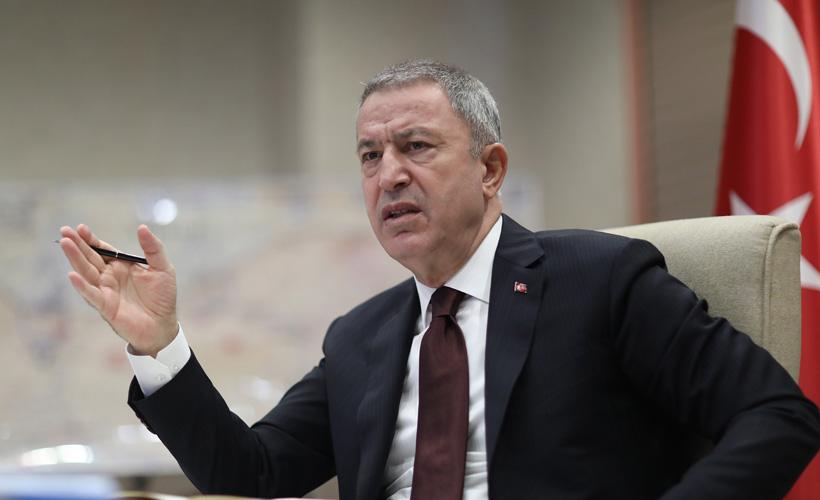 Akar: PKK Kürtlerin temsilcisi