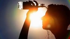 Bayram da  'Eyyam-ı bahur' sıcakları etkili olacak