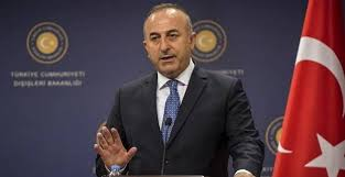 Çavuşoğlu Patlamada 6 Türk vatandaşının yaralandığını duyurdu.