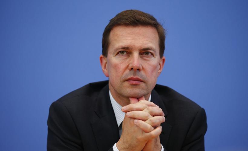 Almanya dan Türkiye ve Yınanistana Müzakere Çağrısı