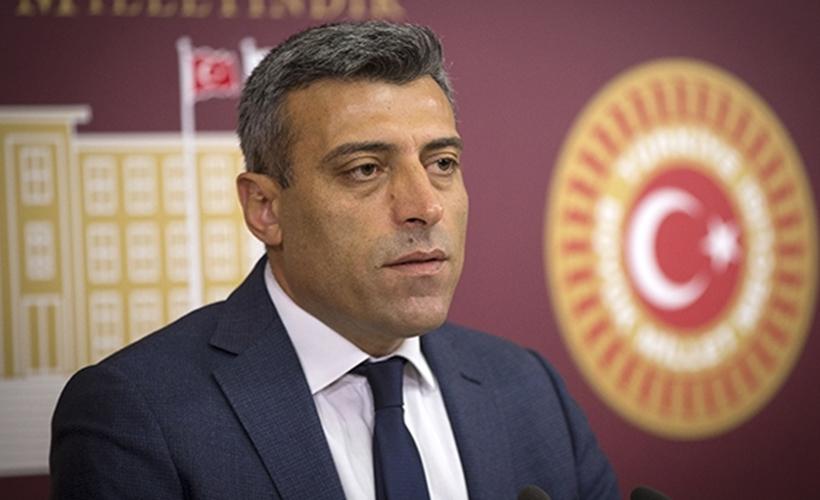 Öztürk Yılmaz Yenilik Partisi'nin Genel Başkanı seçildi.