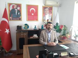 Gelecek Partisi Fatih İlçe Başkanı İle Fatihi Konuştuk.