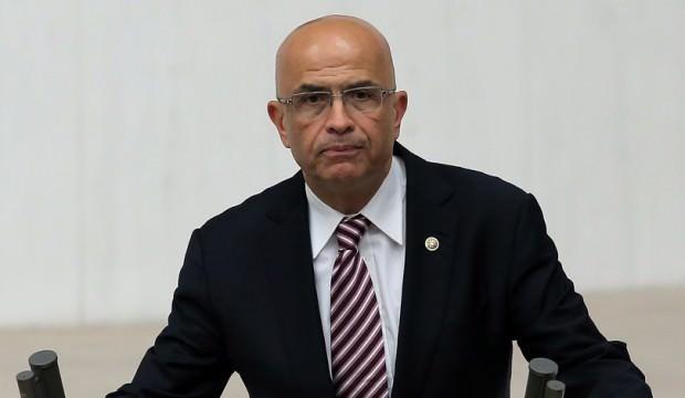 Berberoğlu'nun yeniden yargılanması talebini reddedildi