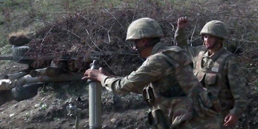 Karabağ'da 400 Ermeni askeri öldürüldü!