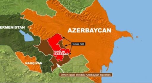 Dağlık Karabağ çatışmasının arkasında ne var?