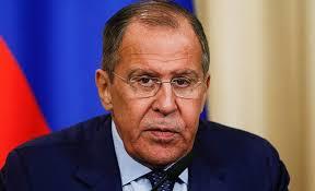 Lavrov dan  Türkiye'ye ''Dağlık Karabağ'' çağrısı
