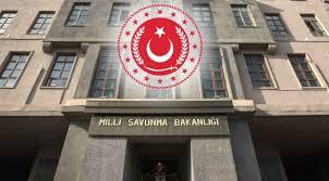 MSB:Eylem hazırlığındaki 6 PKK'lı öldürüldü
