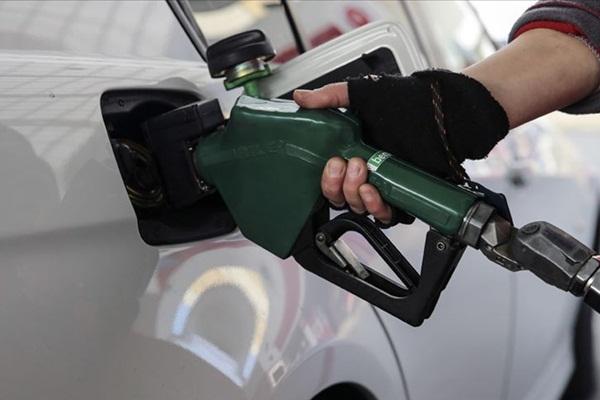 Benzine 19 kuruş