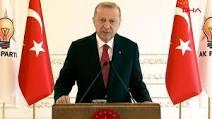 Erdoğan:Kongrelerimizi