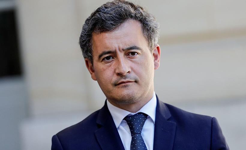 Fransız bakandan yabancılara tehdit