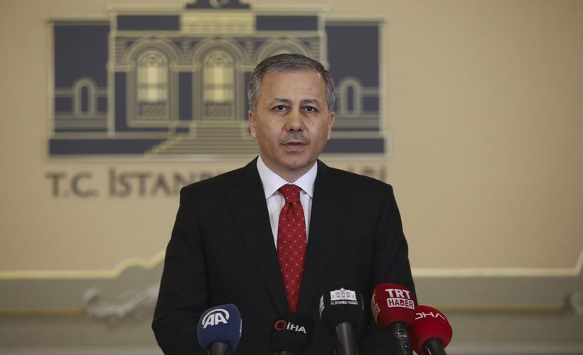 İstanbul'da mesai saatleri 10:00-16:00 arası oluyor