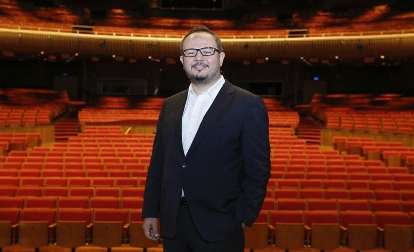 İBB Kültür AŞ Yeni Müdürü Murat Abbas
