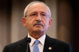 Kılıçdaroğlu: Bu bütçeye evet dememiz felsefemize