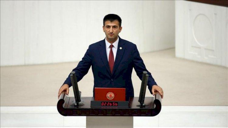 Mehmet Ali Çelebi den Sert tEPKİ