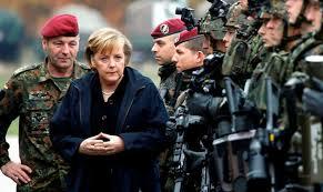 Almanya:Ordumuz hazır değil