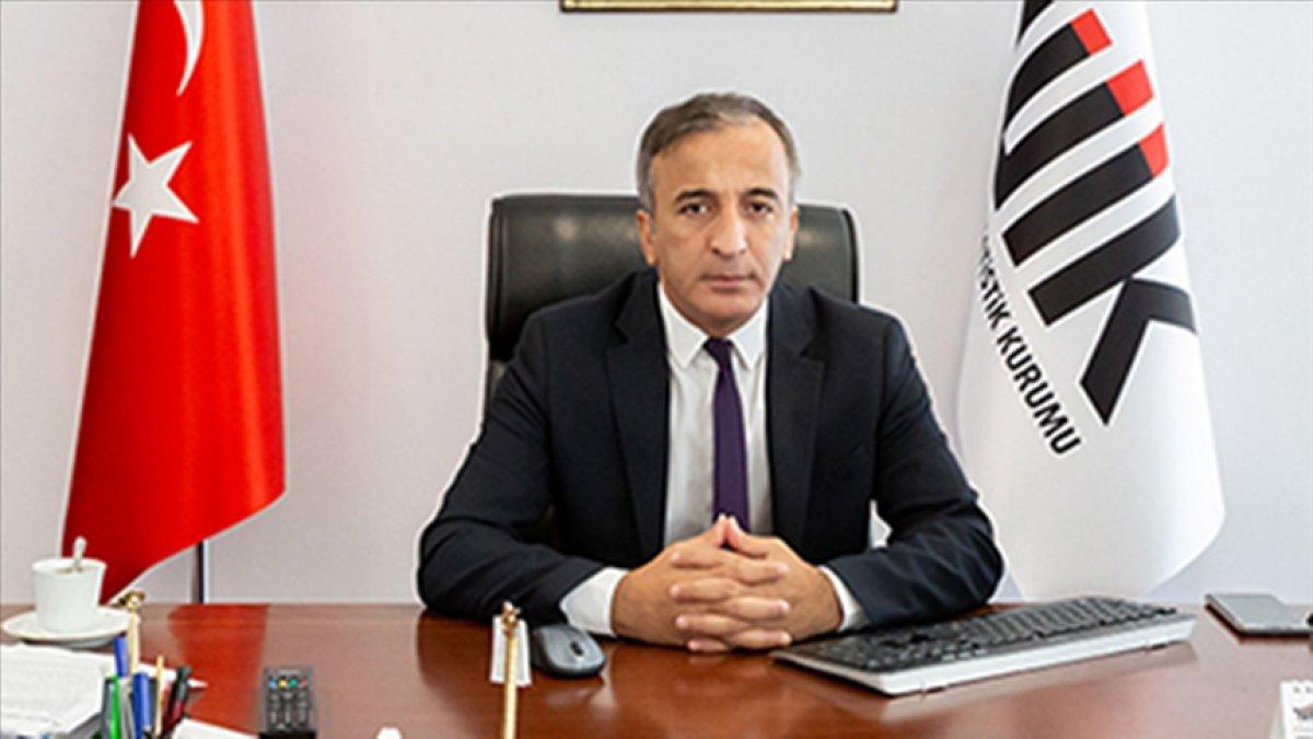 TUİK Başkanı Görevden