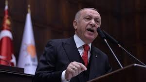 Erdoğandan Kılıçdaroğluna :TERBİYESİZ ADAM