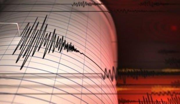 Tunceli'de 4,1 lik deprem