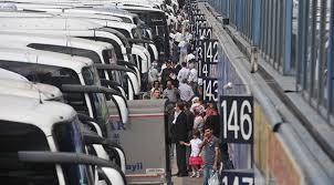 Otobüslerde yüzde 50 koltuk sınırlaması