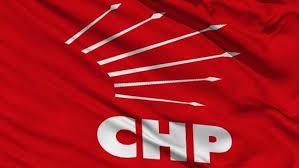 CHP olağanüstü
