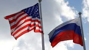 ABD den Ukraynaya Destek mesajı