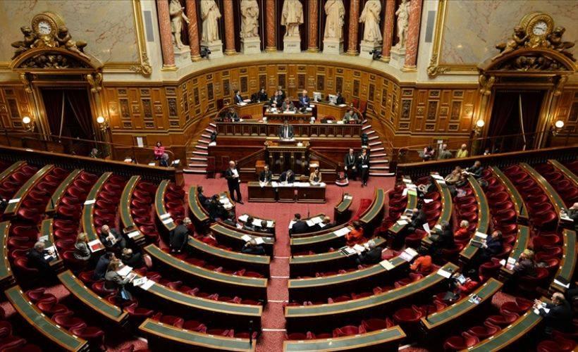 Fransa Senatosu'ndan çok tartışılacak karar