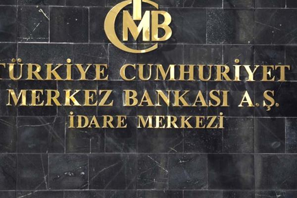 Merkez Bankası Yeni Enflasyon Beklentisi  güncelledi