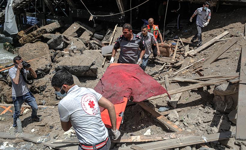 59'u çocuk 200 kişi hayatını kaybetti