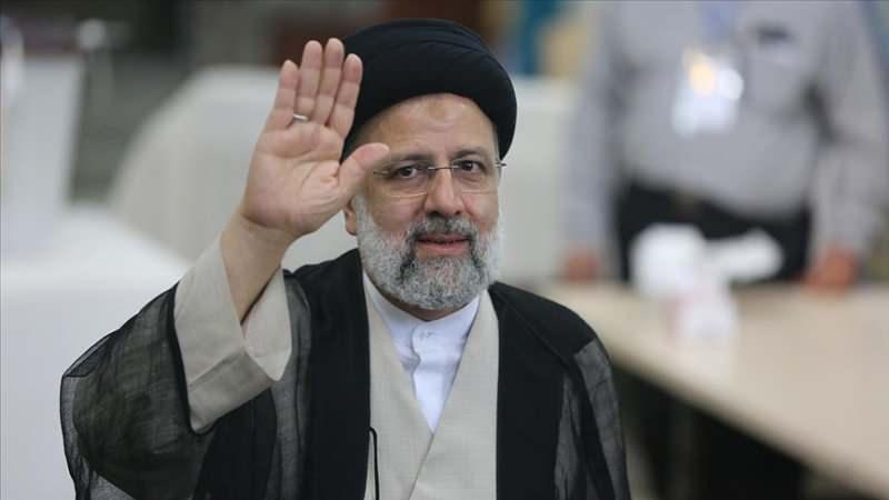 İranın Yeni Cumhurbaşkanı REİSİ Oldu