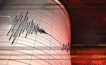 İstanbul'da 3.9 şiddetinde  deprem meydana geldi.