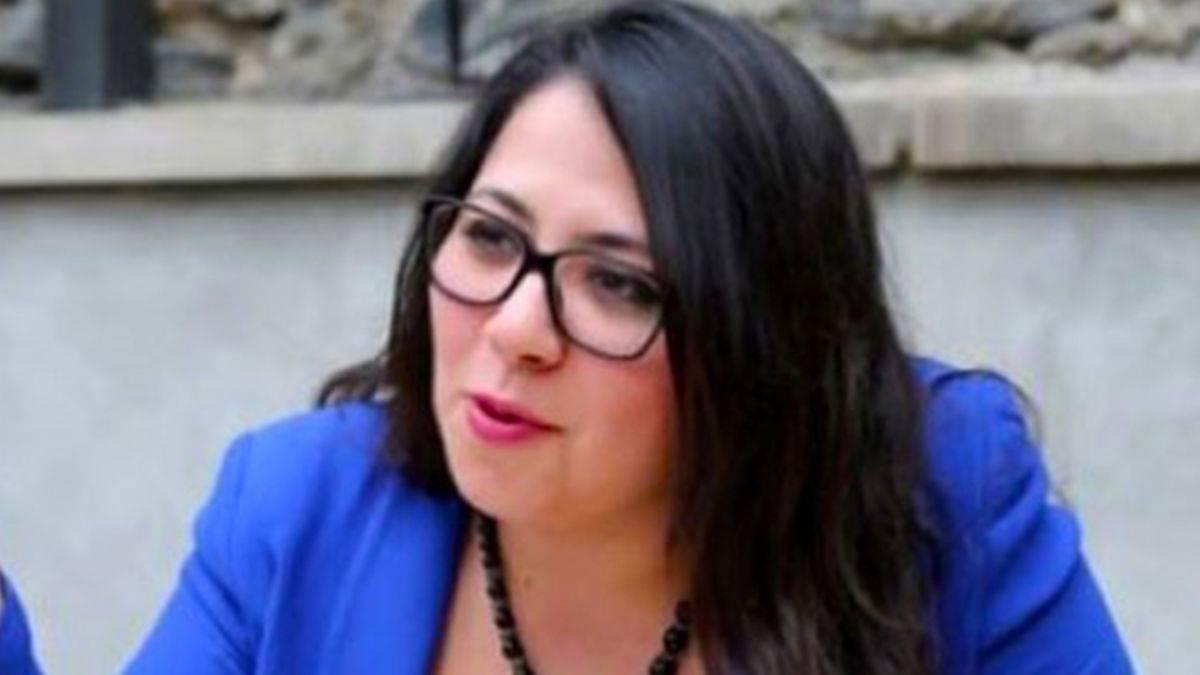 Milletvekili Sütlü, partisinden istifa etti