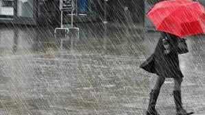 5 kente şiddetli yağış uyarısı