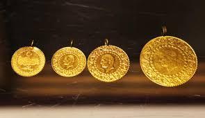 Altının gram fiyatı düştü