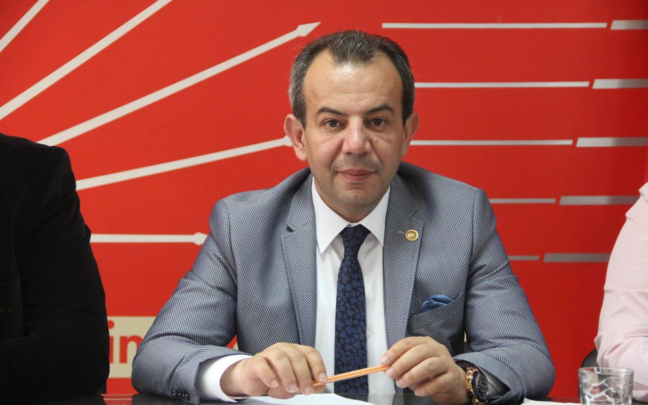 Tanju Özcandan Kılıçdaroğluna Hodrimeydan