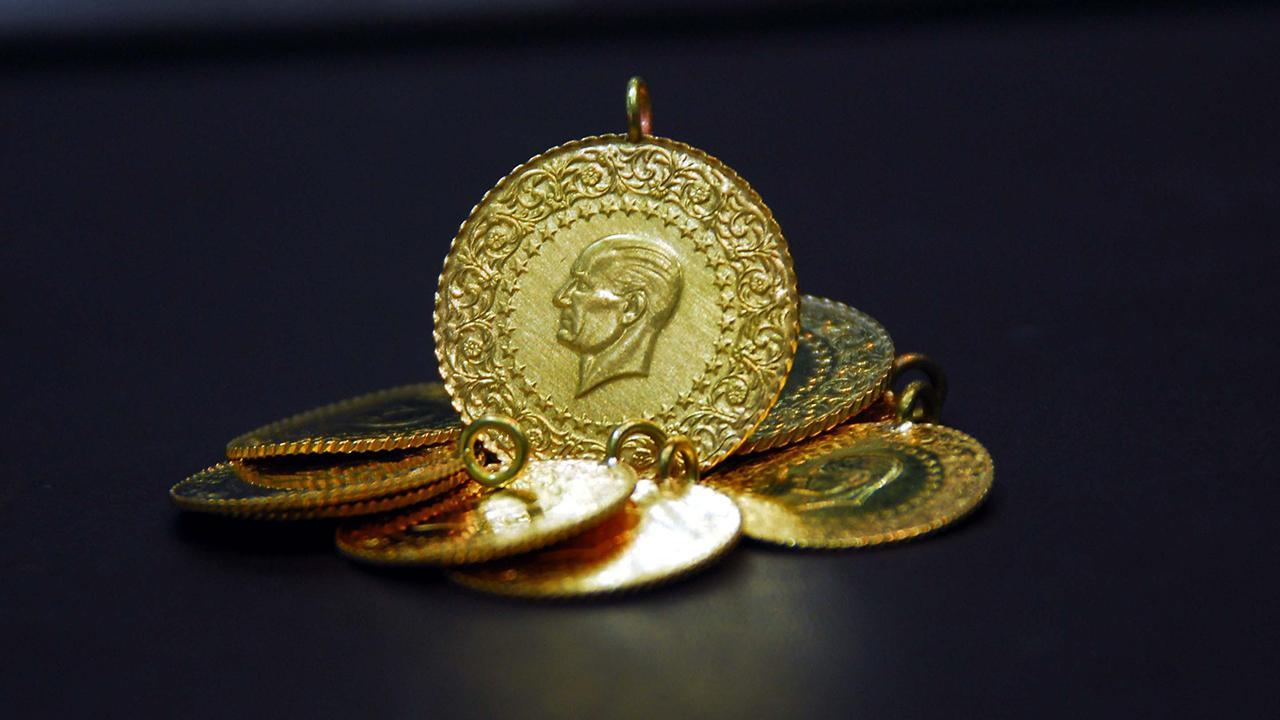 Altın da Sert Düşüş