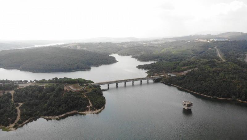 Günlük tüketilen su miktarı rekor seviyelere ulaştı