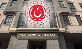 MSB: 4 PKK'lı etkisiz hale getirildi