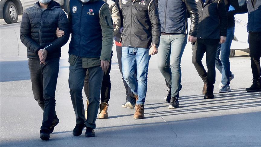 İstanbul merkezli DHKP/C operasyonu