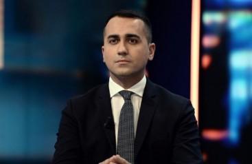 İtalya Dışişleri Bakanı Libyada Serrac'la
