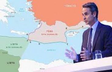 Miçotakis Libya ile görüşmeler yeniden
