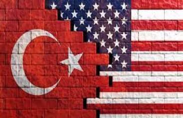ABD Türkiye  den ithalata vergi