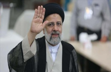 İranın Yeni Cumhurbaşkanı REİSİ