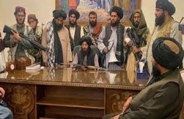 Talibandan herkes için af