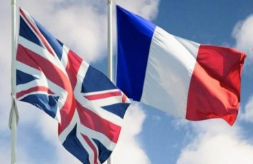 Fransadan İngiltereye sert