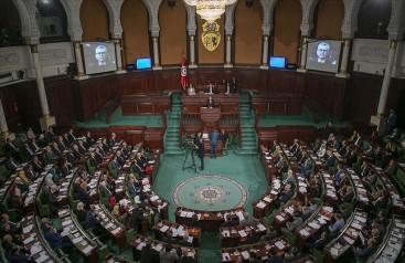 Nahda Hareketinin 113 üyesi istifa